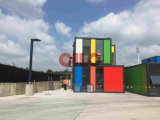 Modularer Behälter/Fertigbehälter für Projekt (CILC-DP-001)