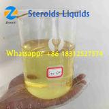 주문을 받아서 만들어진 대략 완성되는 스테로이드 기름 테스토스테론 Sustanon 300mg/Ml