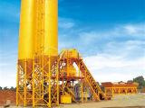 Hete Stationaire Concrete het Groeperen van de Verkoop 92kw Installatie