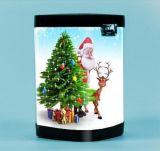 Крен силы подарка рождества для мобильного телефона