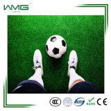Het goedkope Kunstmatige Gras van het Gebied van de Voetbal van de Prijs Pu