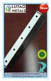 Peças de estampagem de aço inoxidável de alta precisão e desenho profundo