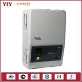 regulador/estabilizador del montaje de la pared 8kVA con la visualización colorida 220V