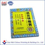 Boîte-cadeau de empaquetage de cadre de cadeau de papier de qualité