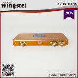 De binnen 2g 3G 4G Spanningsverhoger van het Signaal van de Telefoon van de Cel van het Netwerk voor Huis