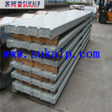Steet гальванизированное сталью