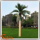 De kunstmatige Palm van de Kokosnoot voor OpenluchtDecoratie