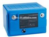 Блок батарей жизни 36V 20ah LiFePO4 длительного цикла с BMS и заряжателем