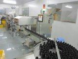 Gommes de mastication de capsules de tablettes de pillules mettant la chaîne en bouteille de production