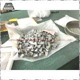 Peça Folha-Pura do tungstênio do tungstênio puro