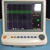 Ce/FDA/ISOの良質のCtg機械安い胎児のモニタ