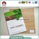Plancher en plastique de PVC de protection de l'environnement