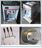 좋은 냉각 Luexry 모형 탁상용 연약한 서브 아이스크림 기계