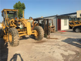 Niveladora Caterpillar 140h, Cat Grader 140h