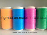 filato del polipropilene 600d/64f per la tessile