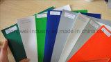 Encerado revestido del PVC del llano impermeable multiusos