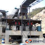 concasseur à cônes de l'équipement hydraulique, le cône concasseur de pierre pour la vente