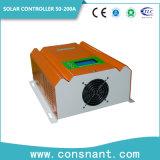 50-200A情報処理機能をもった太陽充満コントローラ