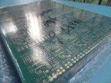 Impedância do PCB multicamada controlado 10camada com ouro de imersão