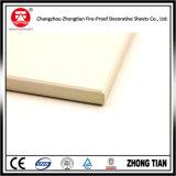Stratifié blanc de contrat de faisceau de couleur solide