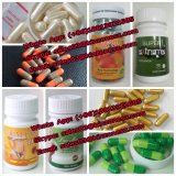 100% Kräutergewicht-Verlust-Pillen Lipro maximale diätetische abnehmenkapsel