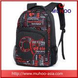 Lazer Travel Bagagem Mochilas School Bag for Boys