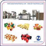 Многие виды Крахмал прессформы конфеты студня Производственная линия конфеты делая машину