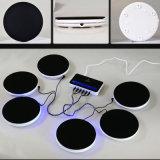 携帯用電子ドラム