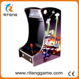 17 Kabinet van de Arcade Bartop van de duim het Mini voor 1 Speler