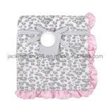 Напечатанное микро- одеяло Sft01bb178 младенца норки