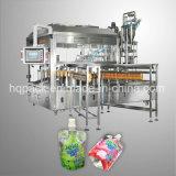 máquina de enchimento 150g automática para o gelado
