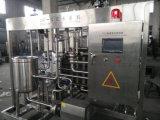 Машина пастеризатора молока плиты пользы управлением PLC Сименс промышленная