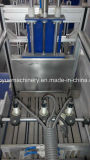 Linearer Typ automatische Schrumpfpackung-Maschine