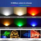 고품질 20W RGB+CCT LED 투광램프
