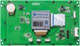 du '' module d'écran LCD intense luminosité 7 avec l'écran tactile de Rtp/P-Cap