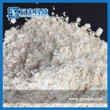 La pureza del color amarillo claro en polvo de óxido de cerio 99,95%-99,99%