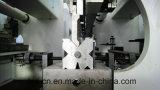 Freio da imprensa hidráulica/máquina de dobra/máquina do dobrador (WH67Y-160/3200)