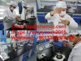 Ipamorelin 170851-70-4 Peptides de croissance humaine Poudre blanchie au gel blanc