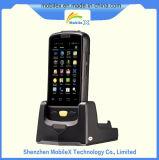 125k, programa de lectura de 134.2k Lf RFID, PDA rugoso, OS androide