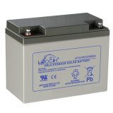 12V 50ah High Performance VRLA Sealed Lead Acid UPS Battery
