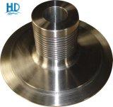 Pezzo meccanico d'acciaio per il trasporto di energia (ottone, alluminio, carburo, inossidabile, lega)