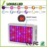 Full Spectrum Hydroponic LED Plant Grow Light com 300W-1200W