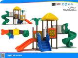 Парк развлечений на открытом воздухе игровая площадка оборудования (YL24482)
