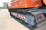 OS38 Trenchless horizontales Richtungsbohrung-Gerät mit importierter Hydraulikanlage