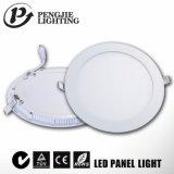 Fornitore di illuminazione di comitato di RoHS 6W LED del CE dei nuovi prodotti