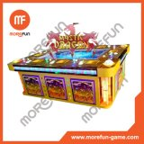 2017 New IBRD Shooting Game Lemon King Shooting Game Machine