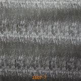 침실 가구를 위한 최상 마포 저항하는 PVC 인공 가죽