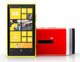 Geopend de Garantie van één Jaar Origineel voor Nokia Lumia 920 Cellulaire Telefoon