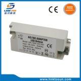 Fonte de Alimentação LED 36W 24V 1.5A Driver de LED de Tensão Constante