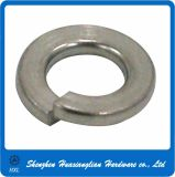 DIN7980 DIN127 Stainless Steel Spring Lock Washer